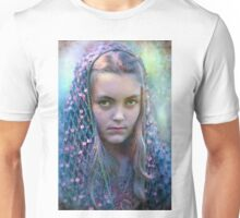 The Look of Olivia Unisex T-Shirt