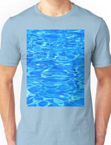 Blue Water - Summer Bliss Unisex T-Shirt