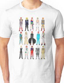Retro Vintage Fashion 20 Unisex T-Shirt