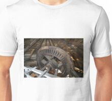 Cley Windmill machinery Unisex T-Shirt