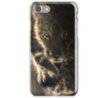 Pat the Cat -Wild Jaguar iPhone Case/Skin