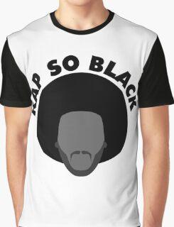 KAP SO BLACK Graphic T-Shirt