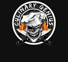 Skull Chef 7: Culinary Genius 2 Unisex T-Shirt