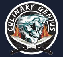 Skull Chef 8: Culinary Genius 2 by sdesiata