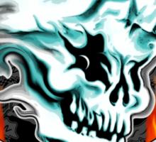 Skull Chef 8: Culinary Genius 2 Sticker