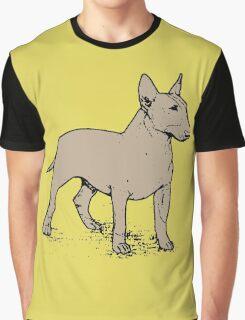 BULL TERRIER Graphic T-Shirt