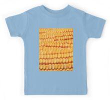 Corn - The Essence of Humanity Kids Tee