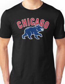 cubs chicago Unisex T-Shirt