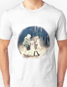 Art of Undertale Videogame Unisex T-Shirt