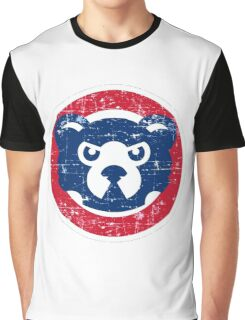 cubs chicago Graphic T-Shirt
