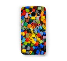 Dreaming in Legos Samsung Galaxy Case/Skin