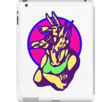 Butch Cerberus iPad Case/Skin