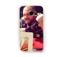 King of all Mi Ladies Hearts Samsung Galaxy Case/Skin