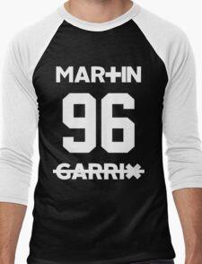 martin Garrix 96  Men's Baseball ¾ T-Shirt