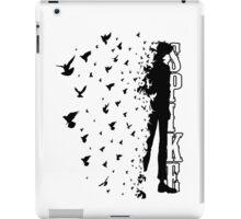 Spike - Cowboy Bebop iPad Case/Skin
