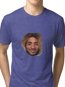 Joanne the Scammer Tri-blend T-Shirt