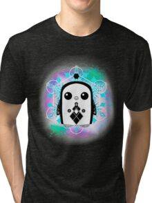 Gunter Geometry Tri-blend T-Shirt