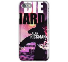 DIE HARD 6 iPhone Case/Skin