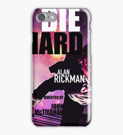 DIE HARD 6 iPhone Case/Skin