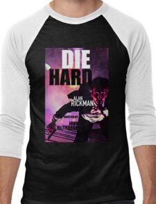 DIE HARD 6 Men's Baseball ¾ T-Shirt