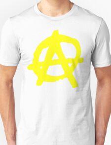 Anarcho-Capitalism Symbol Unisex T-Shirt