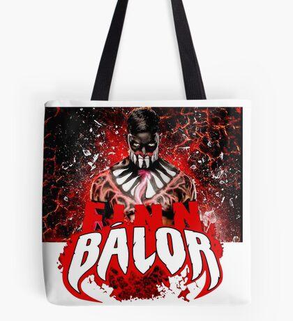 Finn Balor Tote Bag