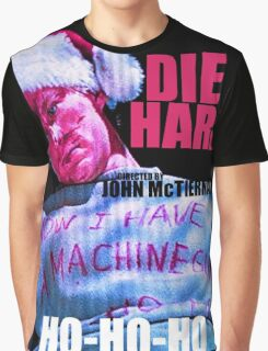 DIE HARD 7 Graphic T-Shirt