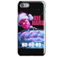 DIE HARD 7 iPhone Case/Skin