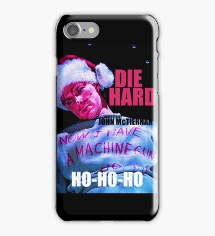DIE HARD 7 iPhone Case/Skin