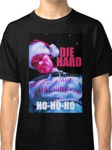 DIE HARD 7 Classic T-Shirt