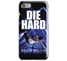 DIE HARD 8 iPhone Case/Skin