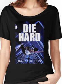 DIE HARD 8 Women's Relaxed Fit T-Shirt