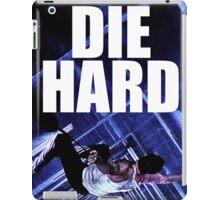 DIE HARD 8 iPad Case/Skin