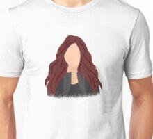 VECTOR CLARY (SHADOWHUNTER) Unisex T-Shirt