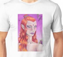 Elven #1 Unisex T-Shirt