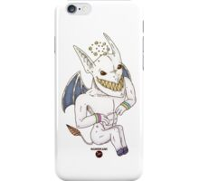 Antonio iPhone Case/Skin