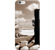 Sisters Contrived iPhone Case/Skin