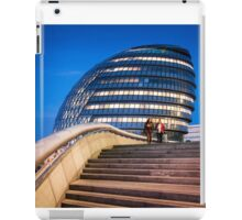 London City Hall iPad Case/Skin