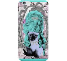 Mozart and Marie Miss Princess Kitty iPhone Case/Skin