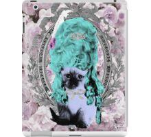 Mozart and Marie Miss Princess Kitty iPad Case/Skin