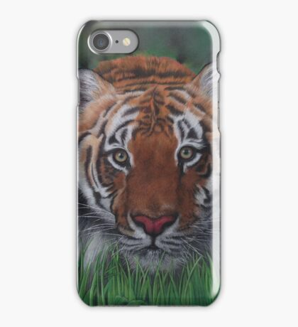 'Free As I Should Be' iPhone Case/Skin