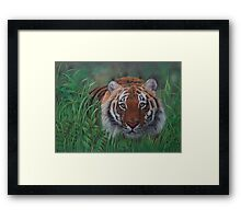 'Free As I Should Be' Framed Print