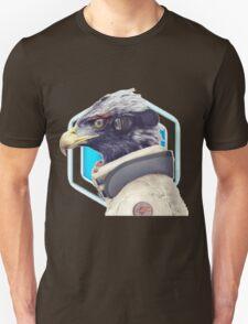 ~ Star Falco ~  Unisex T-Shirt