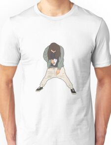 Ruby da cherry Unisex T-Shirt