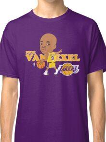 Nick Van Exel (Purple) Classic T-Shirt