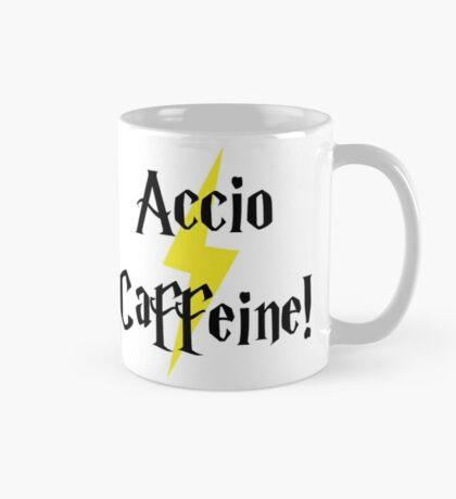 Accio Caffeine! Mug