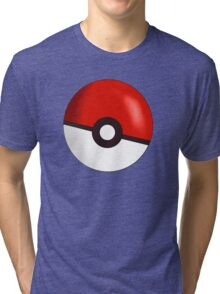 Gotta catchem all Tri-blend T-Shirt