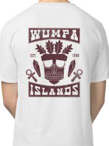 Aku Aku Wumpa Islands Classic T-Shirt