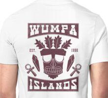 Aku Aku Wumpa Islands Unisex T-Shirt