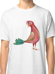 Smooth Talker Bird Classic T-Shirt
